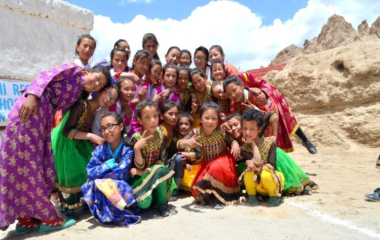Sarchu to Leh_Day 12