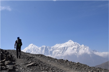 Nepal-Impact-Expedition